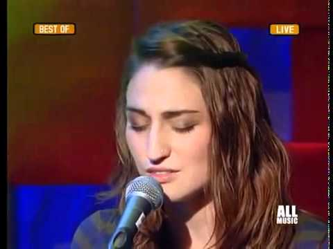 Sara Bareilles - Gravity - Live acoustic @ All Music
