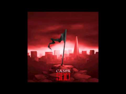 Caspa - 500 LP With Remixes [Mix By Kamer]
