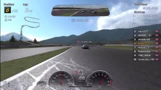 RSTC Championship (GT6), Fuji GT, Sprint Race