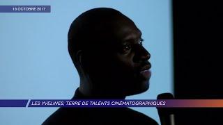 Yvelines | Les Yvelines, terre de talents cinématographiques