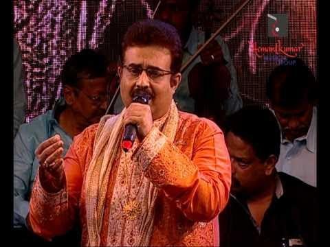 Shurjo Bhattacharya || Manna De Retrospective || Live Concert
