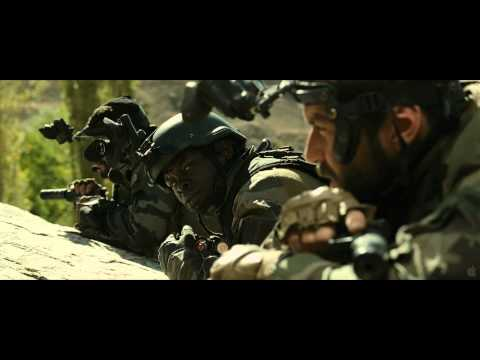 Special Forces  2012 HD
