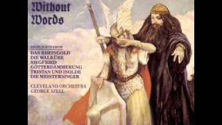 Wagner - Dawn & Siegfried
