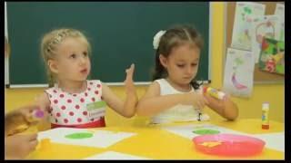 Комплексные занятия для детей в Благовещенске по программе
