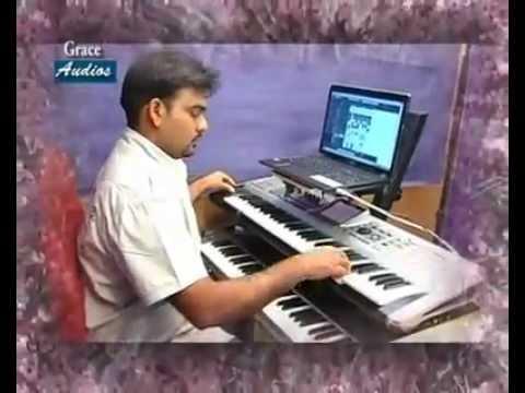 Naaloni Aasha Naaloni korika  K Y Ratnam  Telugu Christian Song