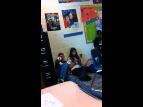 Sexy ass in class