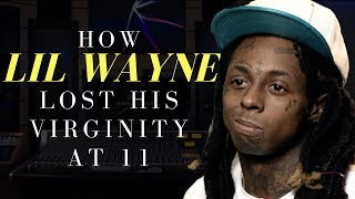 How Lil Wayne Lost His Virginity at 11