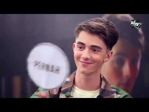 Greyson Chance Adorable, Funny and Precious moments 1