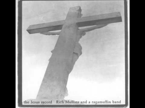 Rich Mullins & A Ragamuffin Band - The Jesus Record, Radio Special