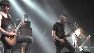 Sylosis - Empyreal (Live @ Trix - 18/Apr/2014)