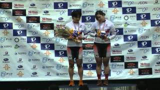 Video 2016 ASIAN CYCLING CHAMPIONSHIPS Women 1km Time Trial B Awarding ceremony download MP3, 3GP, MP4, WEBM, AVI, FLV November 2018