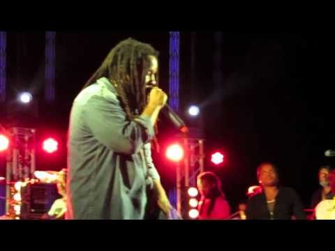 Stephen Marley ft Jo Mersa - The Traffic Jam
