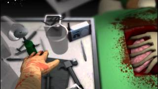 Surgeon Simulator 2013 Walkthrough