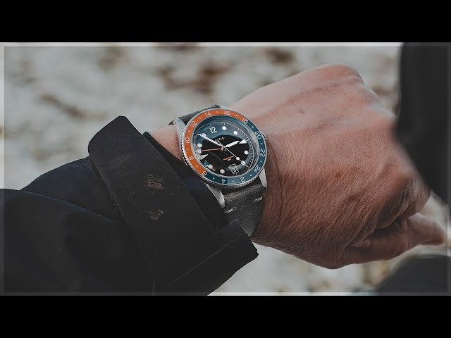 Is It Worth It? - Baltic Aquascaphe GMT Review