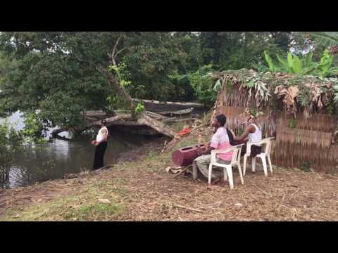 Cinnamon Traveler - Sacred Jengu Music, Missélélé, Littoral, Cameroon