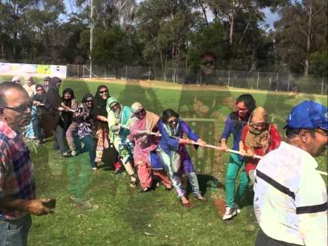 Bangladeshi Mariners Re-union Australia 2013 - Part 1
