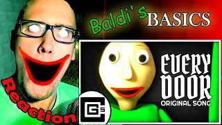 BALDI'S BASICS SONG ▶