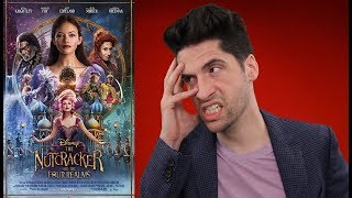 The Nutcracker and The Four Realms - Movie Review