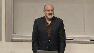 Nassim Taleb: Dangers of Protecting the Status Quo