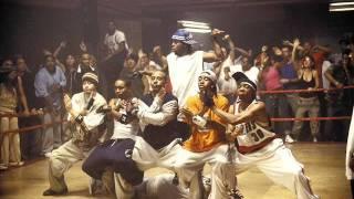 Entre nessa dança  hip hop no pedaço