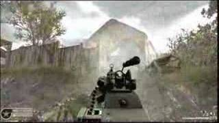 Call of duty 4 PC multiplayer