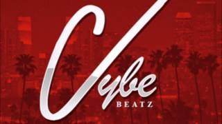 Vybe Beatz - No Days Off Instrumental