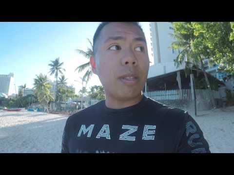 Guam Vlog 01| Westin