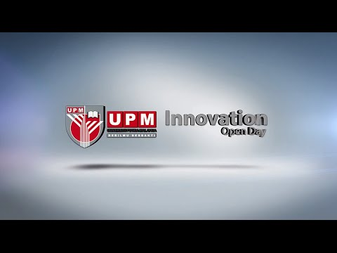 Innovation Open Day Promotional Video Universiti Putra Malaysia