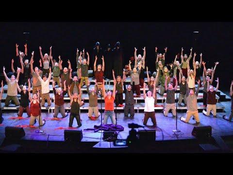 VocalMotion - Bradley Central High School Show Choir 2016