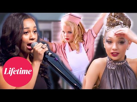 """THAT'S SHOW BUSINESS, LADIES"" ALDC Is Professionally Dramatic (Flashback Compilation) 
