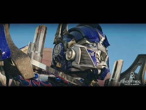 ILM - Bringing the Transformers to Life