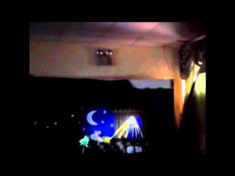 Quot Wonder Pets Save The Baby Bat Quot Puppet Show Edtc21 Youtube