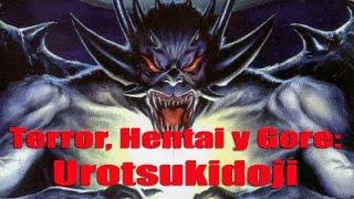Repeat youtube video Terror, Hentai y Gore en un solo Anime: Urotsukidoji