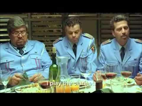 12th World Film Festival : The Band's Visit trailer