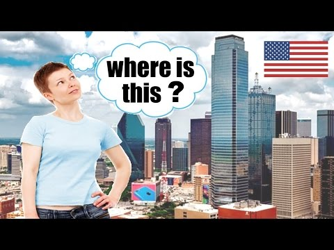 Guess the city from its skyline - USA.   *Part 1 - Easy*