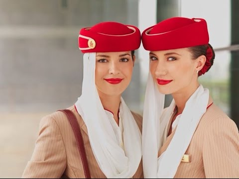 Emirates Cabin Crew Most Exclusive