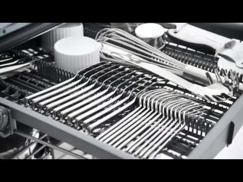 Bosch Dishwasher Launch Overview