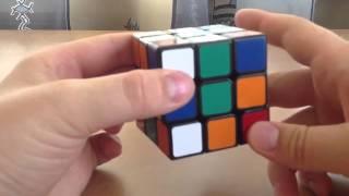 Как собрать кубик рубика. Метод для начинающих