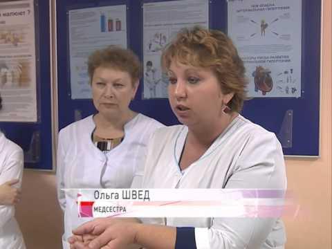 Врачи Семибратовской больницы жалуются на низкую зарплату