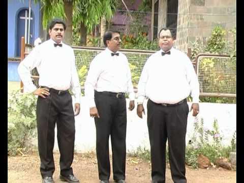 Goan Konkani Songs''Jejucho Rupkar''(Dubai Trio) By Edwin D'Costa 2018.