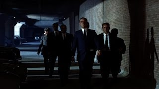 Three Reasons: Investigation of a Citizen Above Suspicion