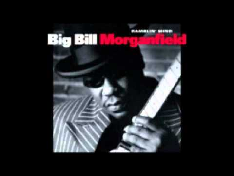 Mellow Chick Swing by Big Bill Morganfield