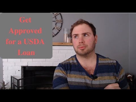 USDA RD Loan Approval 2019