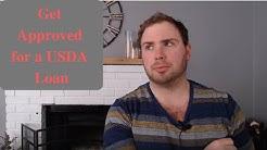 USDA RD Loan Approval 2019