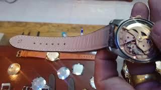 8/12/18 Bán 12 đồng hồ AUTOMATIC (1 LUCIEN, 8 OMEGA, 3 LONGINES (nhật bãi) Toàn 0947350055