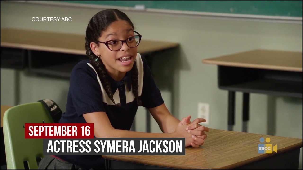 SEVACON Promo: September 16 with Symera Jackson
