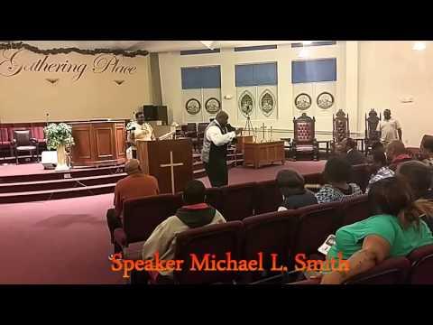 Michael L  Smith