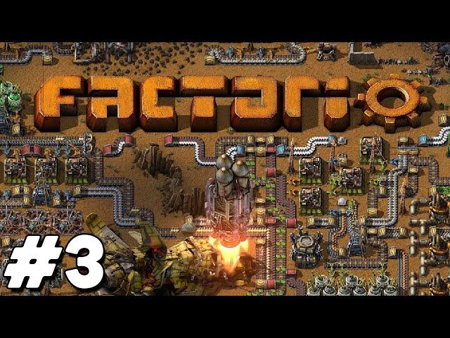 Factorio - Research Expanded - E.3
