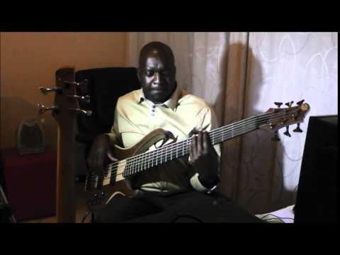 Thili Maumela - U Mudzimu wanga Bass Cover