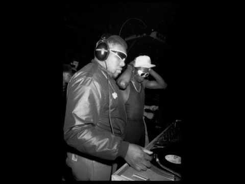 Afrika Bambaataa & WestBam - Agharta (The City Of Shamballa) (Club Mix) 1999